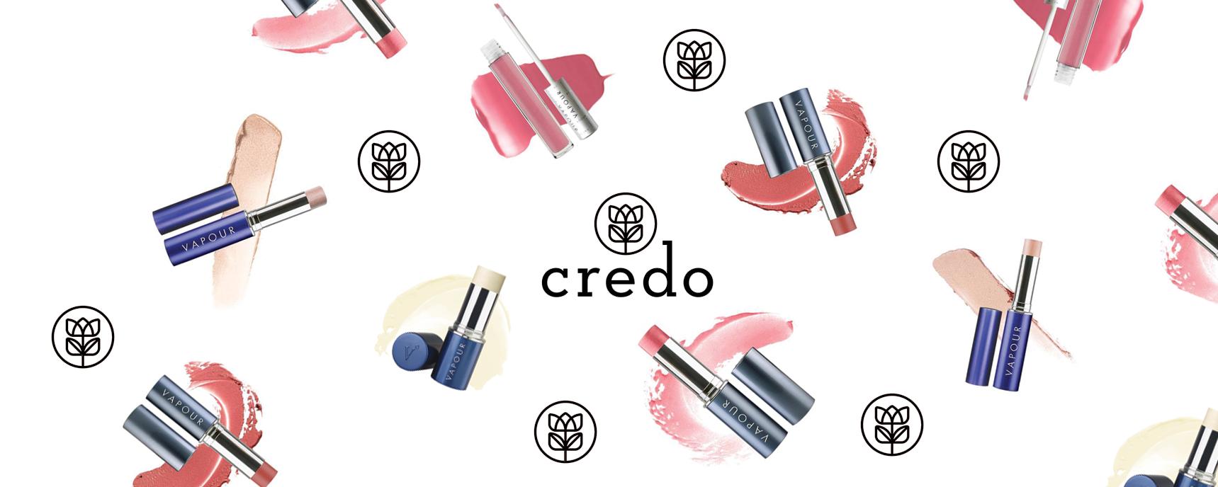Credo Beauty Slider 2